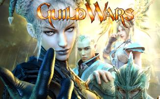 Guild Wars — Оригинальной игре исполняется 15 лет