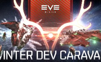 EVE Online — Праздничные роумы с убийством разработчиков