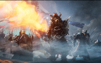 Guild Wars 2 — Новый эпизод живой истории станет особенным, трейлер уже на следующей неделе