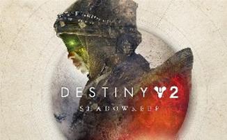 Destiny 2 — Состоялся выход дополнения «Обитель Теней»