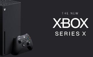 Раскрыты технические характеристики Xbox серии X
