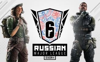Rainbow Six Siege - Команда Virtus.pro одержала победу на Russian Major League