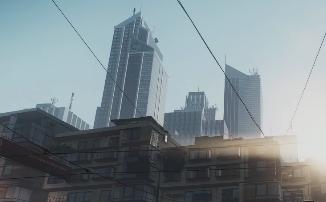 [SGF] Escape from Tarkov - Бои перенесутся на улицы Таркова