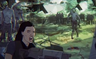 XCOM: Chimera Squad — В день релиза представлены оставшиеся четыре агента