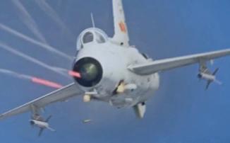 """War Thunder - """"МиГ"""" по-китайски и новинки флота"""