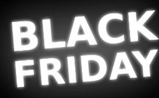Черная пятница - Какие игры продались лучше всех?