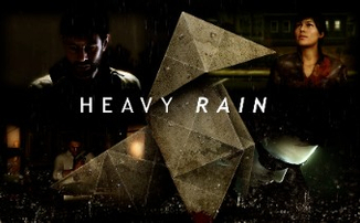 К выходу демо ПК-версии Heavy Rain приурочили трейлер