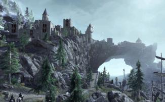 The Elder Scrolls Online — Вводные задания дополнения Greymoor уже доступны