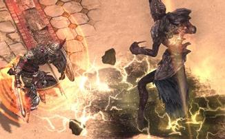 Grim Dawn - В игре появится новый класс