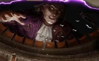 The Elder Scrolls: Legends - Арена Хаоса вновь открывается