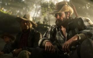 Rockstar пообещала исправить экономику в Red Dead Online