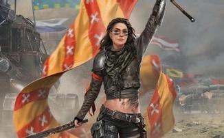 Crossout - «Рыцари Пустошей» вернулись