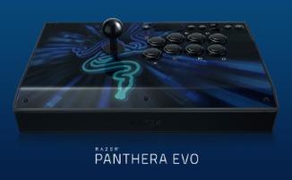 Выход долгожданного файтстика Razer Panthera EVO