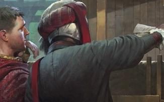 """Kingdom Come: Deliverance - DLC """"Из пепла"""" обзавелось датой релиза"""
