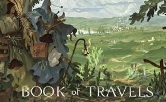 Book of Travels – Игра собрала уже вдвое больше необходимого на Kickstarter