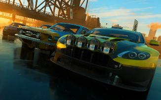 [Inside Xbox] DiRT 5 - Новая часть серии выйдет в октябре