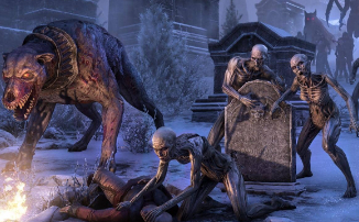 The Elder Scrolls Online — Дополнение Stonethorn выйдет 24 августа