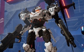 [E3 2019] Daemon X Machina - Объявлена дата релиза