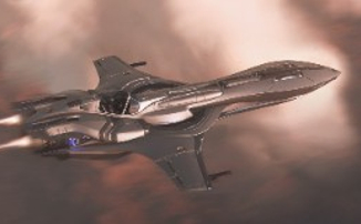 """Star Citizen - Стартовала акция """"Free Fly"""""""