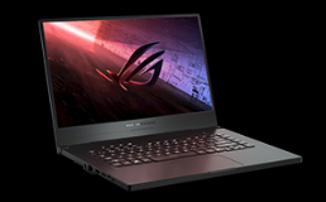 [CES-2020] Ультратонкий игровой ноутбук Zephyrus G15 от Asus