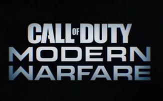Call of Duty: Modern Warfare - закрытый показ для прессы на E3 2019