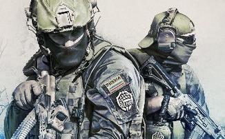 Стрим: Escape from Tarkov - Отправляемся в зону боевых действий