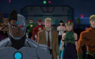 Все герои DC против Дарксайда в дебютном трейлере «Темной лиги справедливости: Война Апоколипса»
