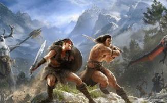 В декабре в Conan Exiles появится возможность сражаться верхом