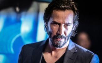 Киану Ривз назвал сценарий новой «Матрицы» «крайне амбициозным»