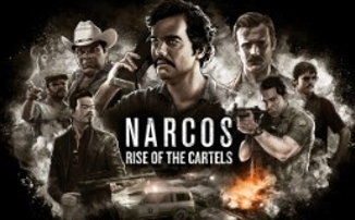 Narcos: Rise of the Cartels — Релизный трейлер