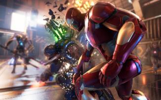 Marvel's Avengers — Игровой процесс беты от ведущих СМИ