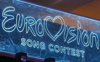 EuroPlay -  У игр отныне будет свое Евровидение