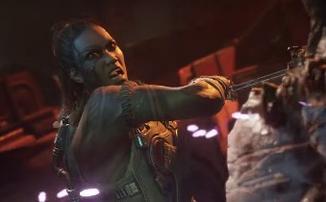 Gears 5 - Обзорные трейлеры персонажей