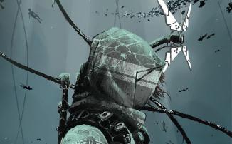 [COVID-19] Death Stranding — Релиз ПК-версии перенесен на 14 июля
