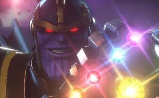 [E3 2019] Marvel Ultimate Alliance 3: The Black Order - Новый геймплейный ролик