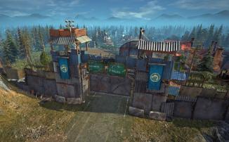 Surviving the Aftermath - В конце октября игра появится в Steam