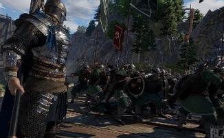 Conqueror's Blade - Обзор нововведений русскоязычной версии