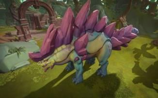 RuneScape - Начните охоту на динозавров с сегодняшним обновлением Land Out of Time