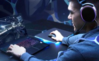 Intel и MY.GAMES будут вместе развивать киберспорт в России