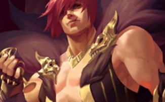 League of Legends - В разработке находятся три новых персонажа