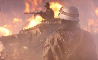 "Battlefield V - Наступил ""Огненный шторм"""