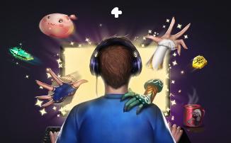 В играх от Фогейма проходят множественные акции и ивенты