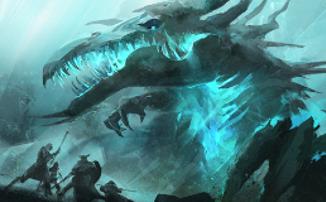 Guild Wars 2 — В следующем эпизоде живой истории появится новый мировой босс