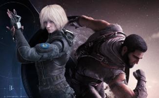 """Rainbow Six Siege - Обзор оперативников """"Void Edge"""""""
