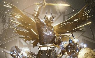 Destiny 2 - Ивент Солнцестояние 2020 и его награды