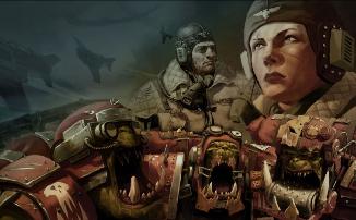 Aeronautica Imperialis: Flight Command - Открыта регистрация на ЗБТ