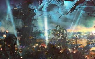 [Превью] Guild Wars 2 — Изучаем фестиваль Dragon Bash