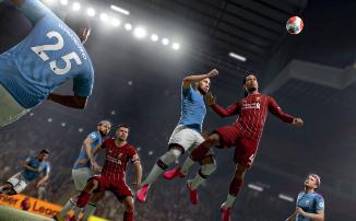 FIFA 21 и Madden NFL 21 - Пользователи смогут обновить игры при переходе на консоли следующего поколения