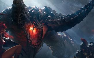 Разработчики Lost Ark объединились с Amazon, чтобы выпустить одну из своих игр на Западе