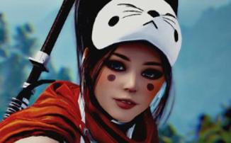 Black Desert - В версии для PS4 появляется Куноичи